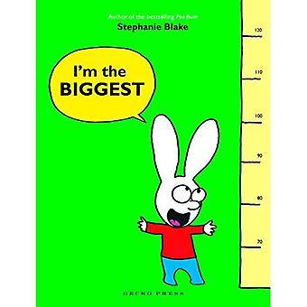 I'm the Biggest