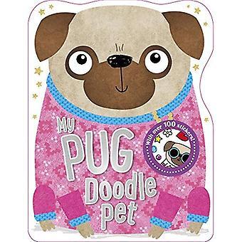 Min mops Doodle Pet (Doodle Dude)