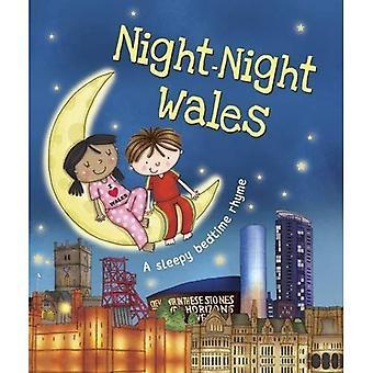 Nacht van de nacht Wales