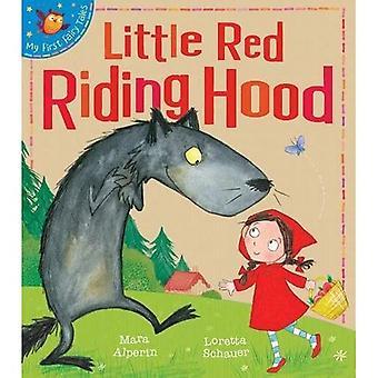 Little Red Riding Hood (mes premiers contes de fées)