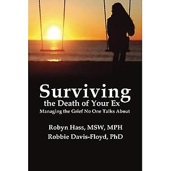 Surviving the Death of Your Ex: Managing the Grief No One Talks About