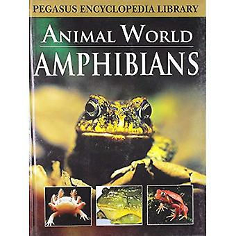 Amphibians (Pegasus Encyclopedia Library)