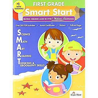 Smart Start, 1: a klass