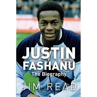 Justin Fashanu biografi