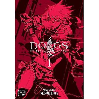 Dogs: Bullets & Carnage, Volume 1