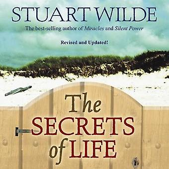 The Secrets Of Life by Stuart Wilde