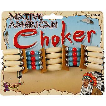 Indiansk Choker