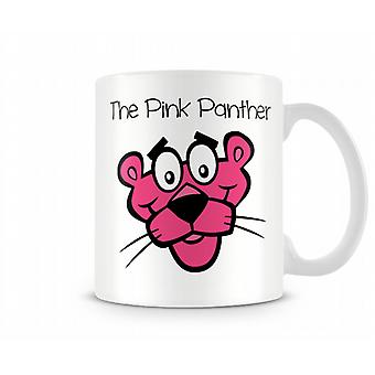 Decorative Writing The Pink Panther Printed Text Mug