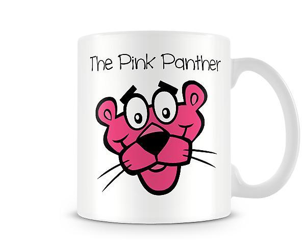Decorative Writing The Pink Panther Printed Text Mug