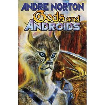 Gods and Androids by Andre Norton - 9780743488174 Book