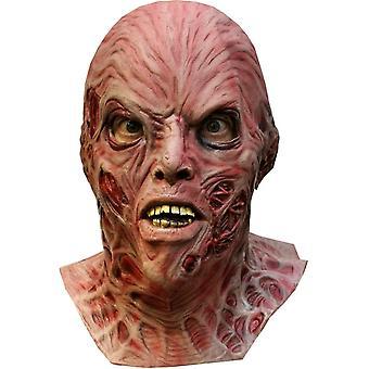 Freddy Krueger Dlx Mask For Adults