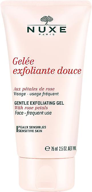 Nuxe Exfoliant Doux Gel Rose