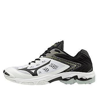水野波雷 Z5 V1GA190009 バレーボールすべて年男性靴