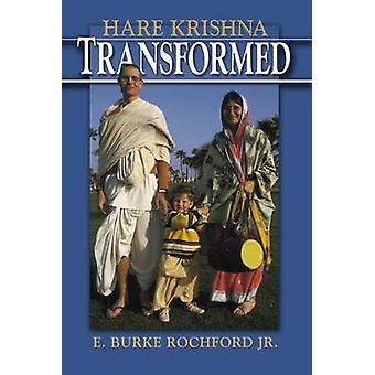 Hare Krishna Transformed by Rochford & E. Burke