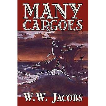 Många laster av W. W. Jacobs Fiction av Jacobs & William Wymark