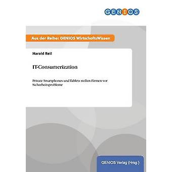ITConsumerization by Reil & Harald