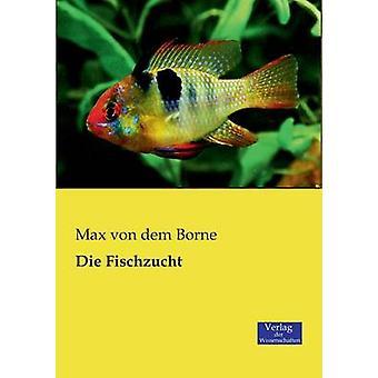 Die Fischzucht by von dem Borne & Max