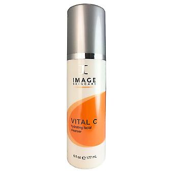 Image vital c hydrating facial cleanser 6 oz