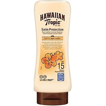 Hawaiian Tropic Satin Protection Ultraviolet Sonnenschutzlotion 180 ml