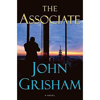 The Associate by John Grisham - 9780385517836 Book