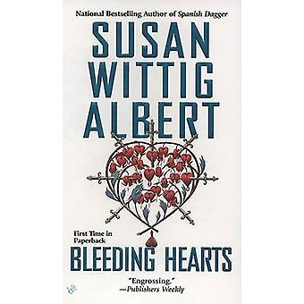 Bleeding Hearts by Susan Wittig Albert - 9780425214855 Book