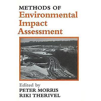 Methods of Environmental Impact Assessment by Peter Morris - Riki The