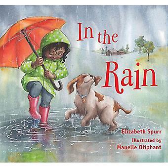 In the Rain - 9781561458530 Book