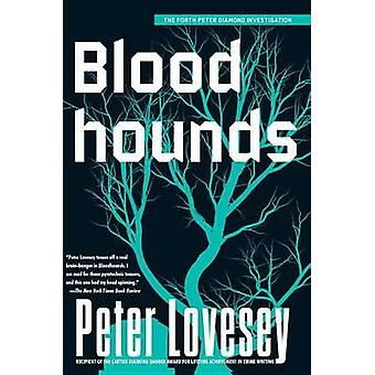 Bloodhounds by Peter Lovesey - 9781569473771 Book