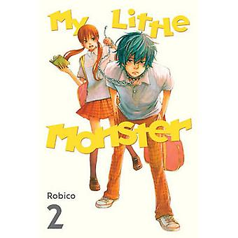 My Little Monster 2 by Robico - 9781612625980 Book