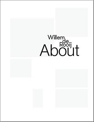 Willem de Rooij - About - 9783863357221 Book
