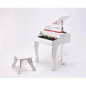 Hape - Deluxe Grand Piano Wit