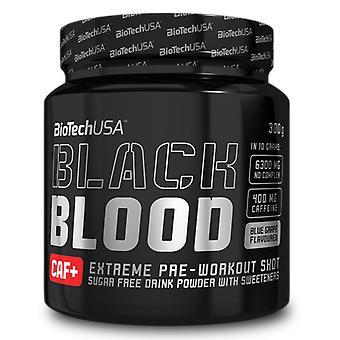 BioTech USA Black Blood, Sugar Free Drink Powder