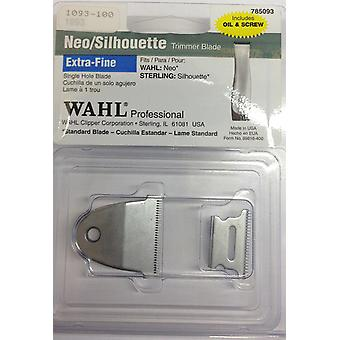 Wahl Extra-Fine Neo/Silhouette Blade Set 1093-100