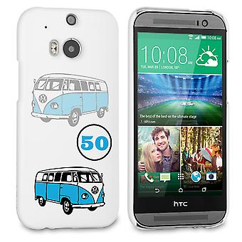 Caseflex VW Camper Van Classic Car Google Nexus M8 Fall