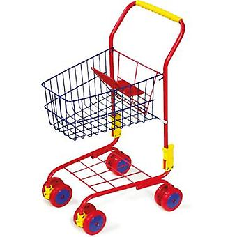 Legler Shopping cart