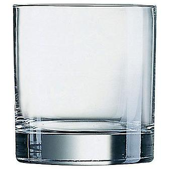 Luminarc 38CL Islande Whisky Glass / Spirits