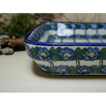Pan / casserole dish, 23 x 29 cm, 4,5 cm high, unique 50 - BSN 6510