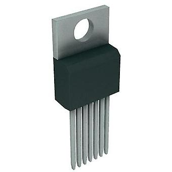 Linear IC - Op-amp Linear Technology LT1206CT7 Current feedback TO 220 7