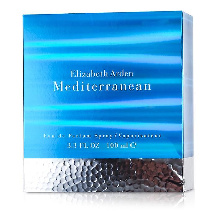 Elizabeth Arden mediterrane Eau De Toilette Spray 100ml / 3.3 oz