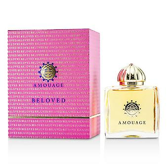 Amouage amado Eau De Parfum Spray 100ml / 3.4 oz