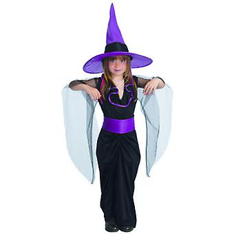 Guirca Witch costume 10-12 years (Kostüme)