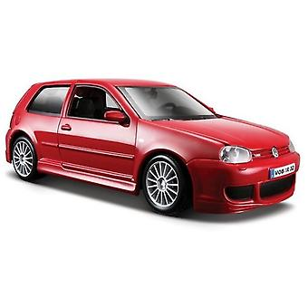 Maisto Volkswagen Golf R32 (Toys , Vehicles And Tracks , Mini Vehicles , Cars)