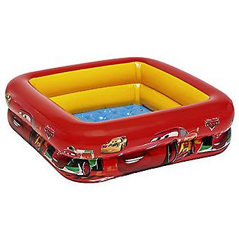 Intex Swimming pool cars quilted (Garden , Swimming pools , Swimming pools)
