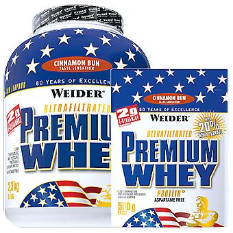 Weider Premium Whey (Sport , Proteins , Proteins and carbohydrates)