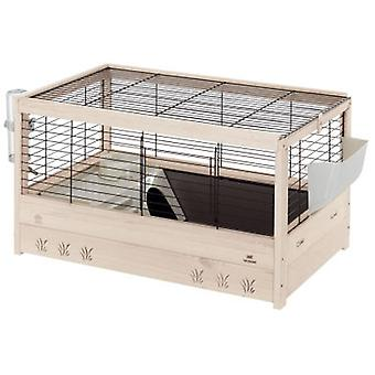 Ferplast Cage Arena 80 Black (Small animals , Cages and Parks)