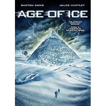 Âge de glace [DVD] USA import