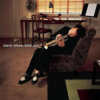 Mark Isham - Blue Sun [CD] USA import