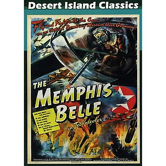 Memphis Belle [DVD] USA import