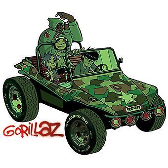 Gorillaz - Gorillaz [CD] USA importar