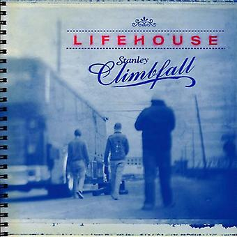 Lifehouse - Stanley Climbfall [CD] USA import